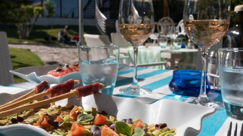 Spa y Gastronomia en Mallorca