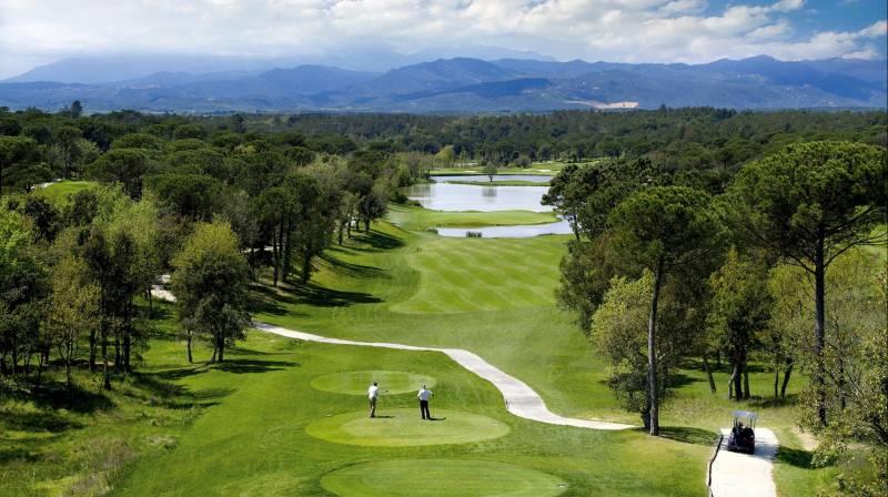 Alojamiento en PGA Catalunya Resort