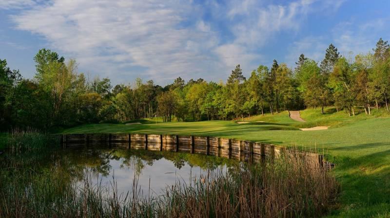 El mejor golf de gerona