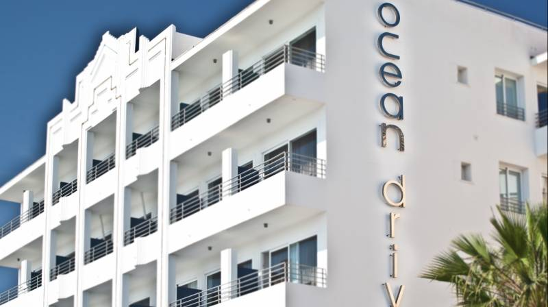 Desayuno Continental en OD Ocean Drive Ibiza
