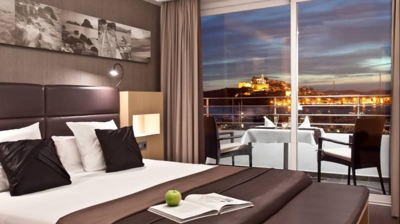 Alojamiento con Desayuno en OD Ocean Drive Ibiza