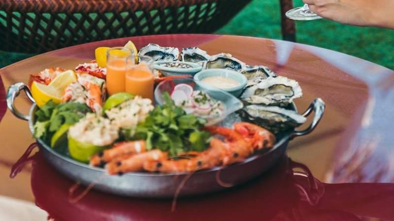 El Paseo del Mar Culinary Experience