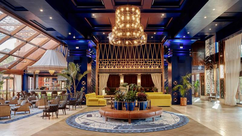 Cena Privada en Kempinski Hotel Bahía