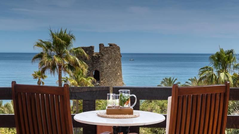 Desayuno Buffet en Kempinski Hotel Bahía