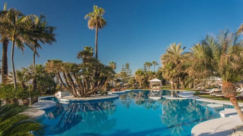 Private Spa, Massage & Cava for 2 at Kempinski Hotel Bahía