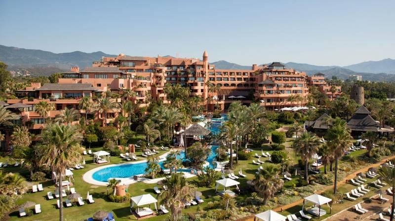 La mejor experiencia de Marbella