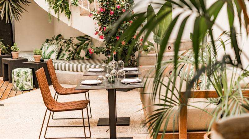 Puro Hotel Mallorca