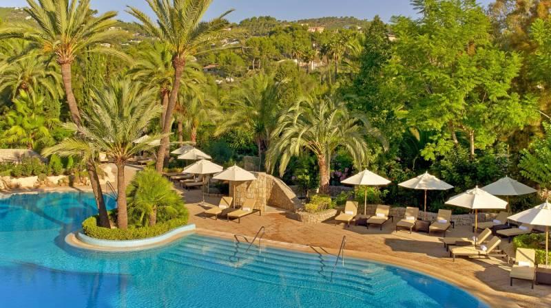 Desayuno y Spa en Mallorca