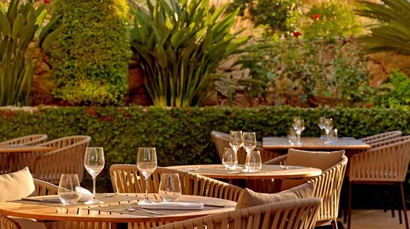 Almuerzo y Spa en Sheraton Mallorca Arabella Golf