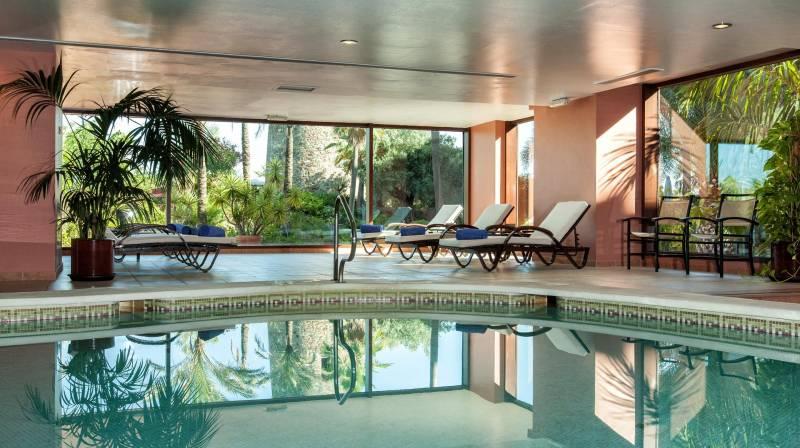 Desayuno Buffet y Día de Spa con Gym en Kempinski Hotel Bahía