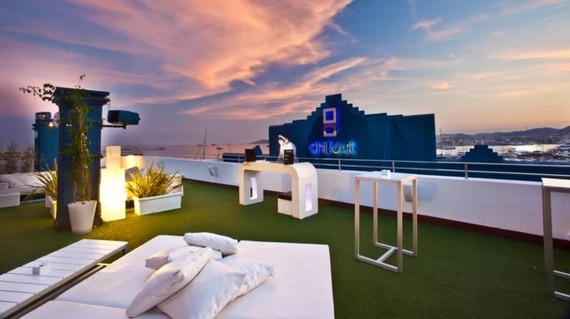 OD Ocean Drive Ibiza