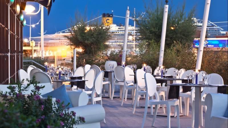 El mejor alojamiento de Ibiza