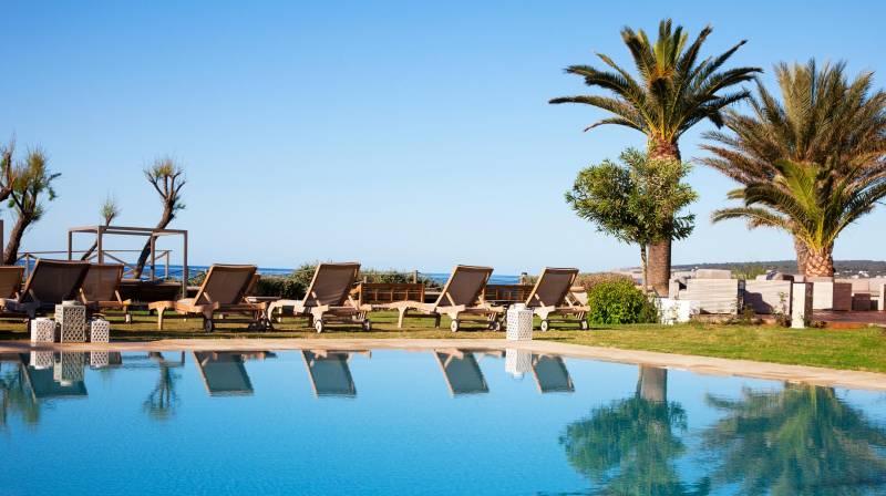Día en Gecko Hotel & Beach Club
