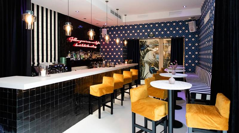 Masaje con Spa y Cena en Puro Hotel Mallorca
