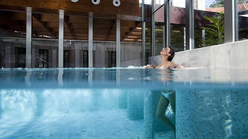 Experiencia Bienestar en Wellness Center Las Caldas Villa Termal