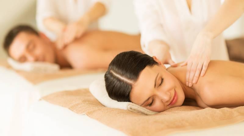 Las Caldas Wellness Experience
