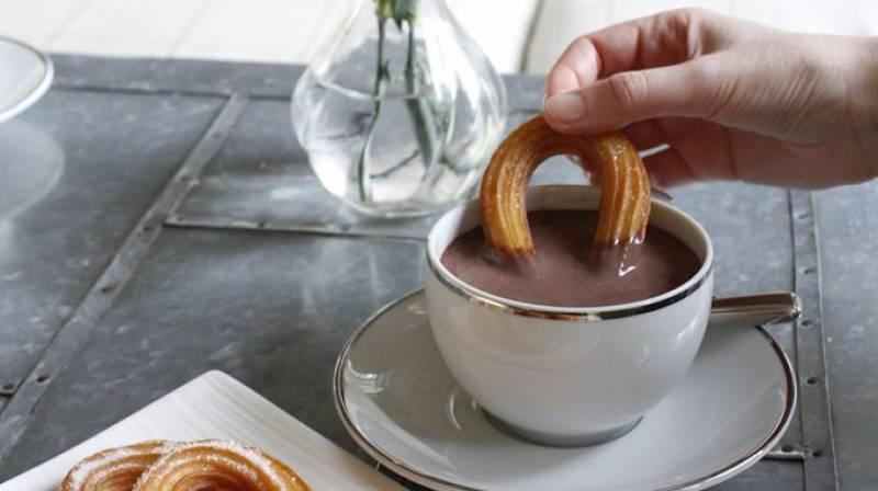 Desayuno Continental para uno