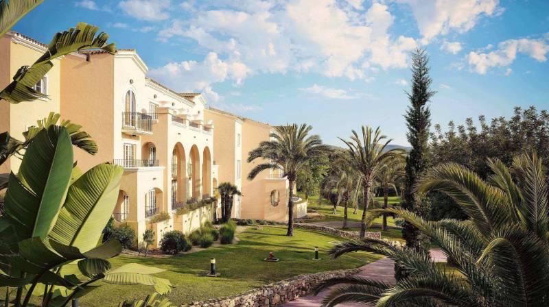 The best golf course in Cartagena