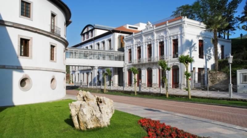 Acceso a Spa en Gran Hotel Las Caldas Wellness Clinic