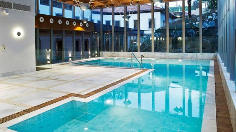 Wellness Center Las Caldas Villa Termal