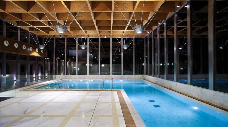 El mejor Spa de Asturias