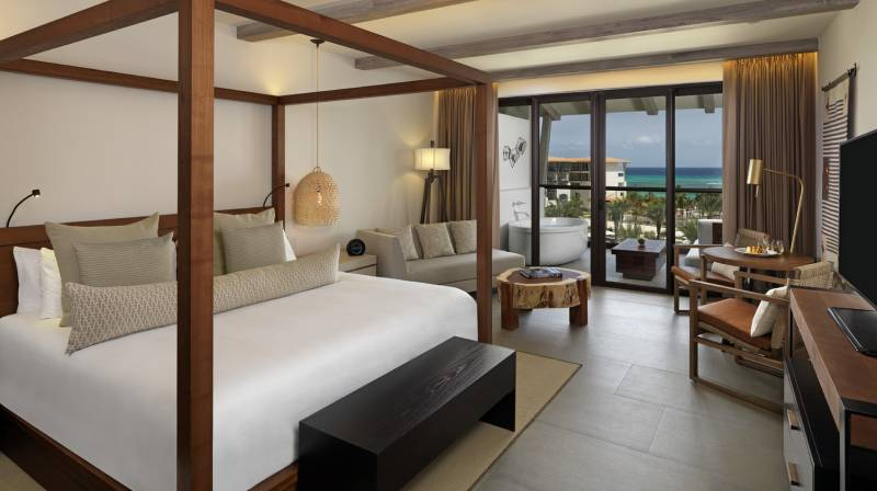 5-Nights All Inclusive Getaway for 2
