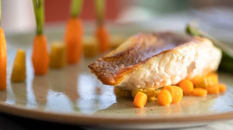 Jumeirah Port Soller Cap roig Brasserie Food