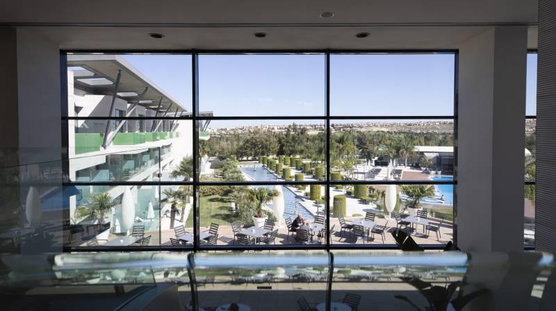 La Finca Resort Alicante