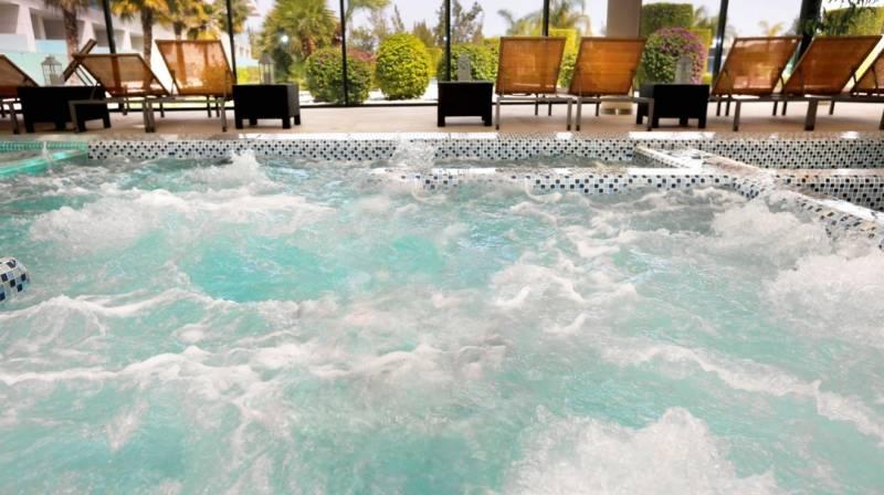 Peeling corporal & Acceso a Spa en La Finca Resort
