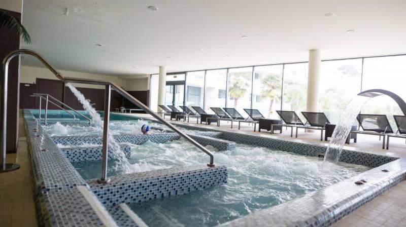 Tratamiento Facial con Spa en La Finca Resort