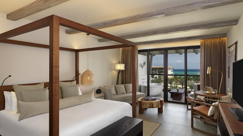 6-Nights All Inclusive Accommodation in Rivera Maya