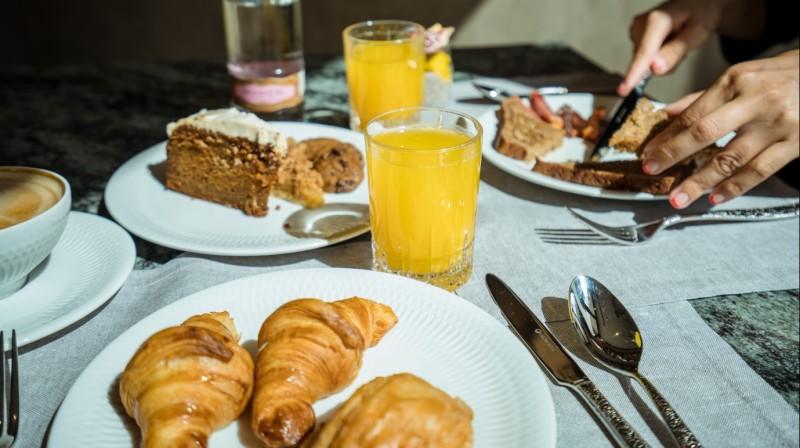 Spa y Desayuno en el hotel El Llorenç