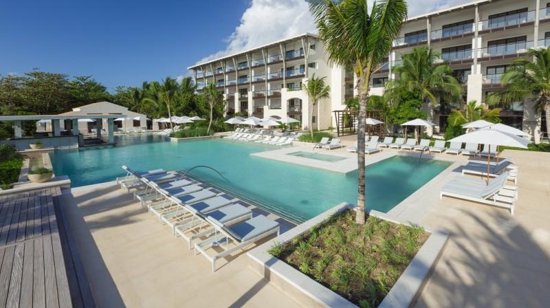 7-Nights All Inclusive Accommodation in Rivera Maya