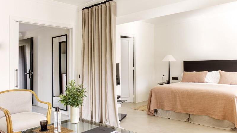 Romantic Getaway in Suite for 2 in Mallorca