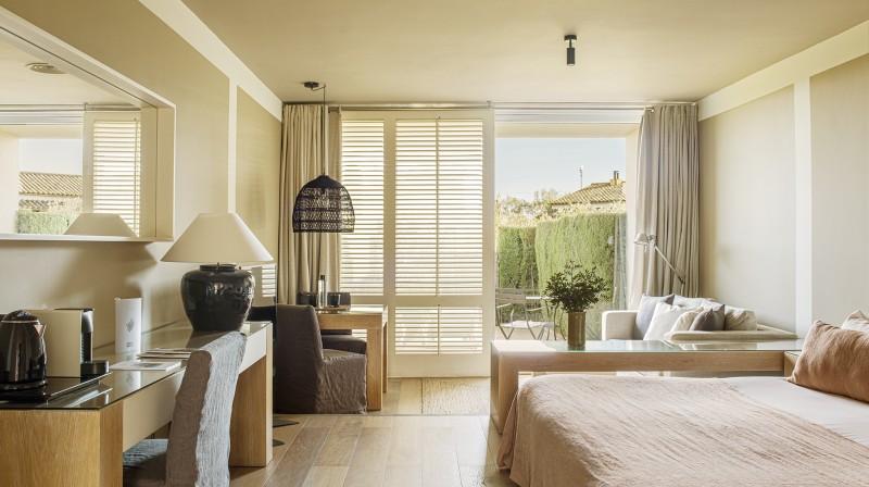 Spa Getaway to Costa Brava