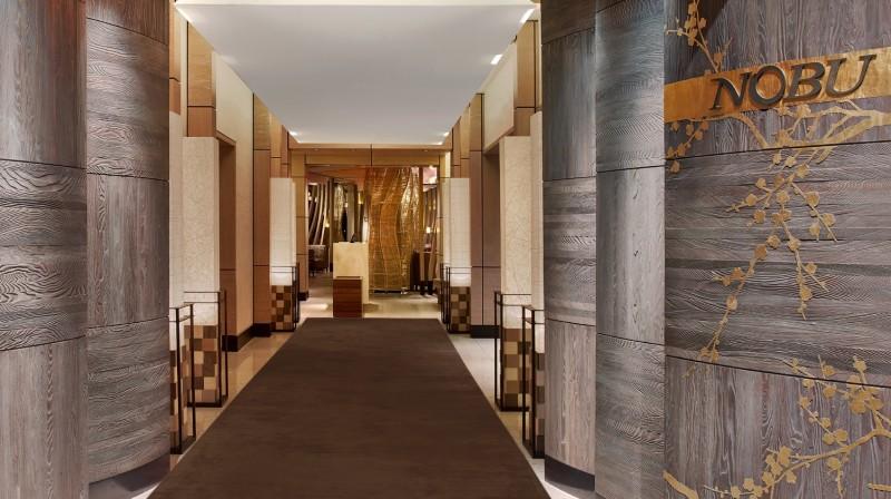 Nobu Hotel Miami Beach Gift Voucher