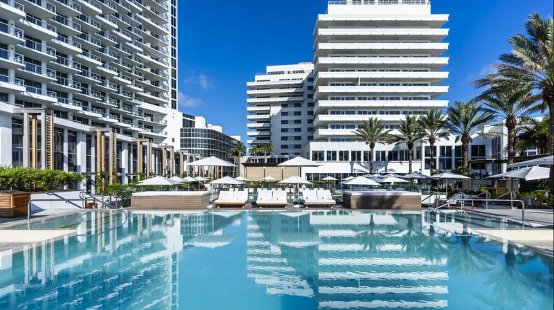 3 Noches en Miami