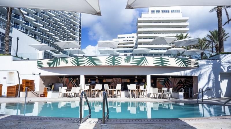 All Incluisive Accommodation in Miami