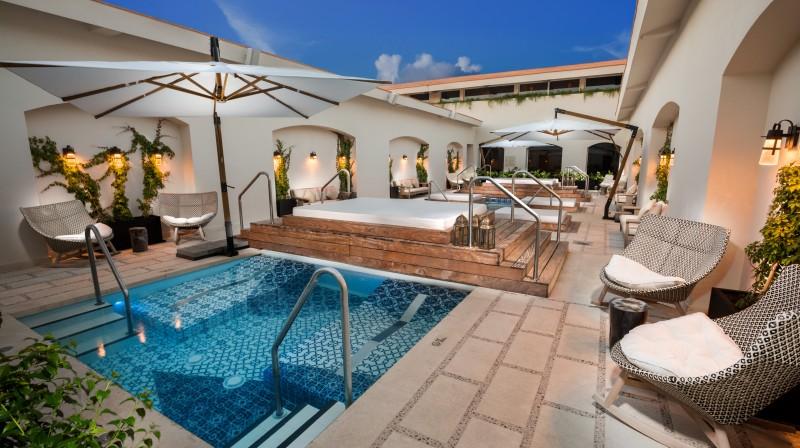 All inclusive UNICO Riviera Maya
