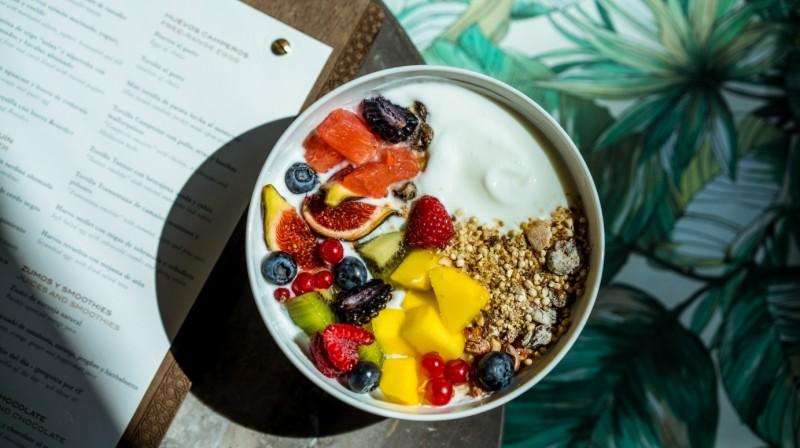 mejor desayuno en palma