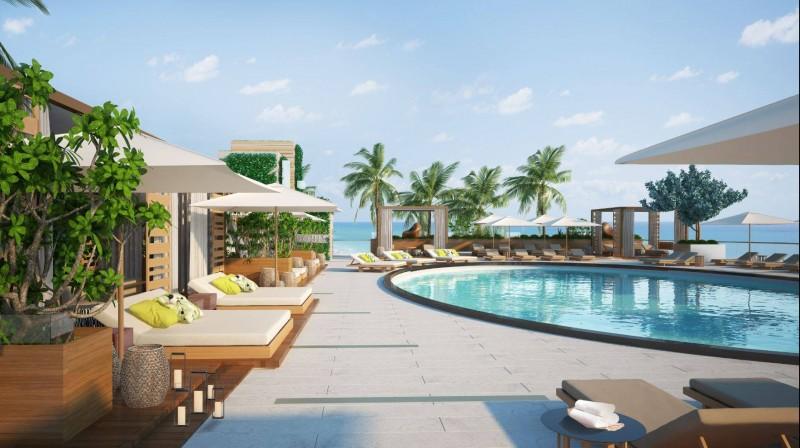 Alojamiento Todo Incluido en Miami
