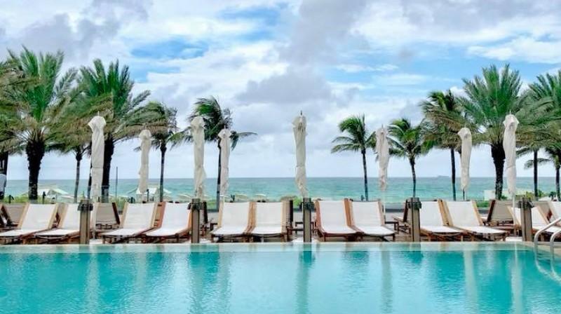 7-Nights All Inclusive Stay in Miami