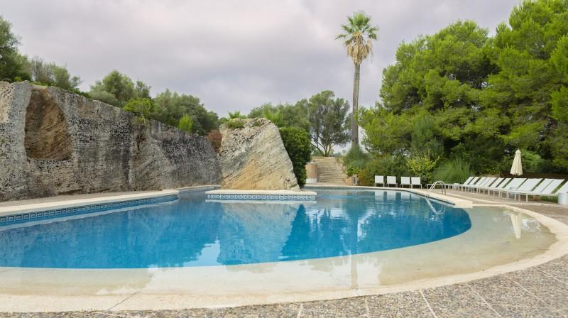 pool daypass mallorca
