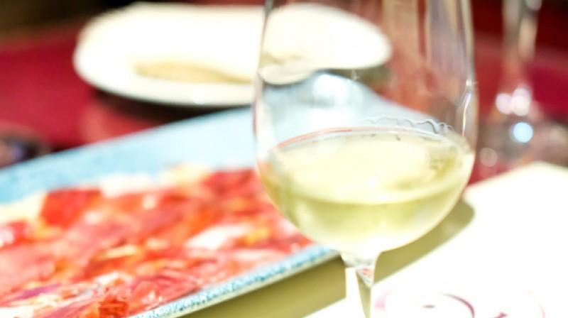 Cata de Vinos en Marbella Club