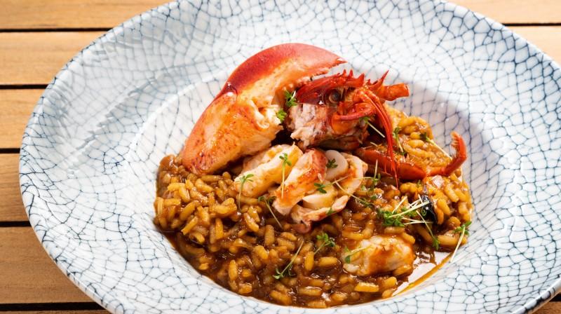 mejor arroz de bogavante
