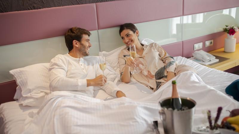 Alojamiento para dos con spa La Finca Resort