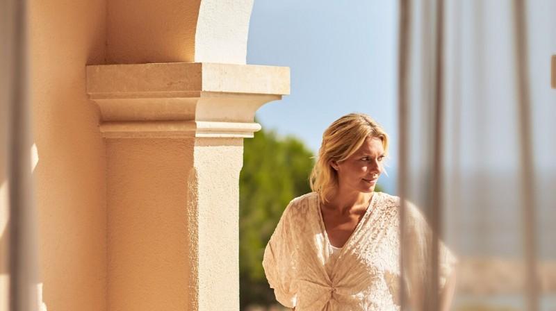Couples Massage & Spa Session in Mallorca