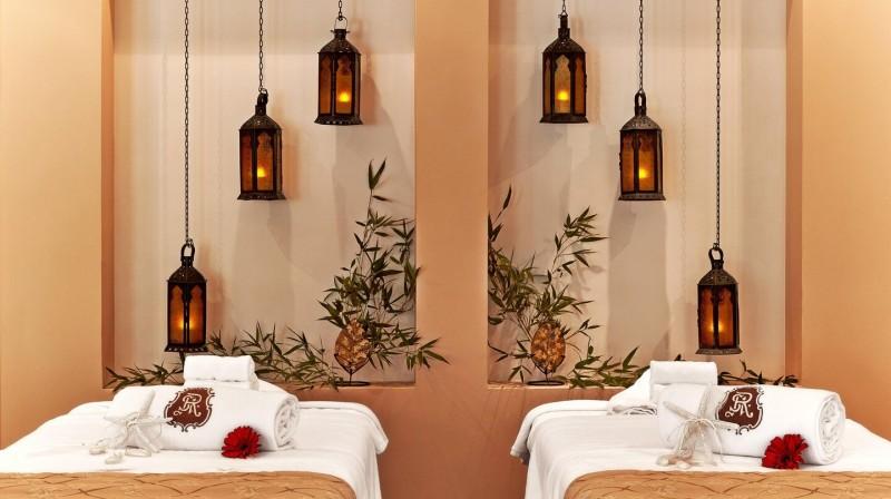 Couples Massage & Spa Session at St Regis