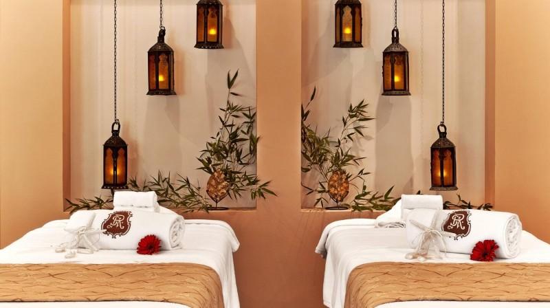 Massage & Arabella Spa Access