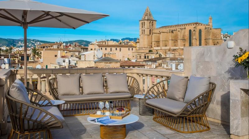 Romantic Escape in Mallorca